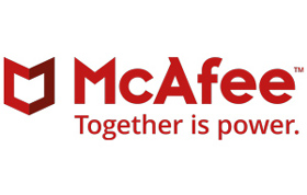 McAfee Gold Partner 2019