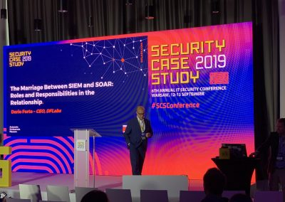 Konferencja SCS 2019 DF Labs