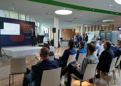 Konferencja SCS 2019 Orion