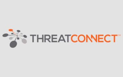 Zostaliśmy regionalnym partnerem amerykańskiej firmy ThreatConnect