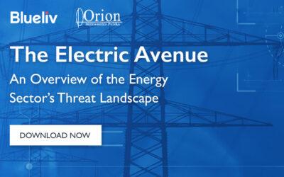 Zagrożenia cybernetyczne w sektorze energetycznym