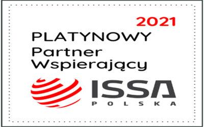 Orion Instrument wspiera ISSA Polska